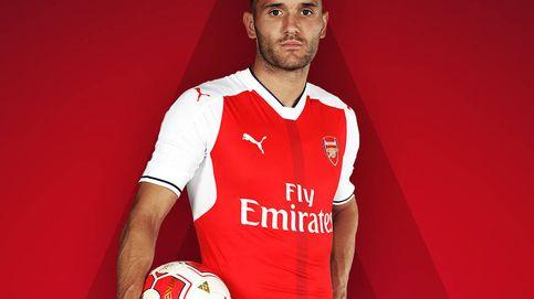El Arsenal de Arsène Wenger hace oficial el fichaje de Lucas Pérez