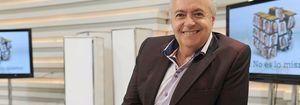 José Luis Moreno anuncia que tendrá un canal de televisión nacional propio