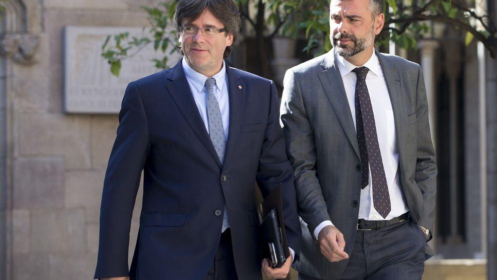 El sustituto de Baiget insiste en que se debe estar a las órdenes de Puigdemont