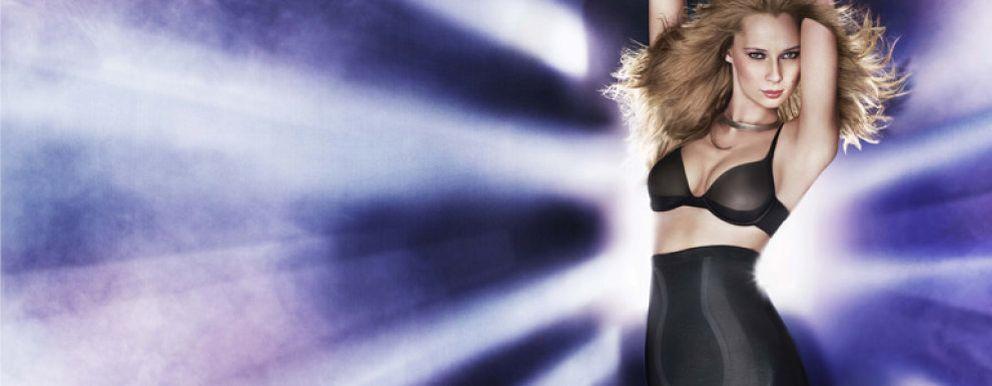 Foto: Adiós a la 'antierótica' braga-faja de Bridget Jones: el shapewear se vuelve sexy
