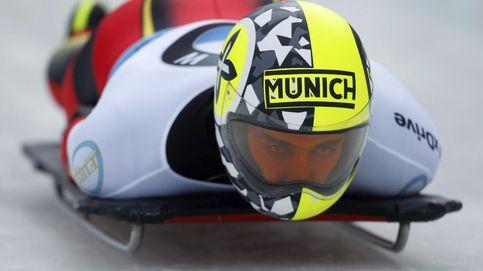 Ander Mirambell acaba 24º en la tercera cita de la Copa del Mundo