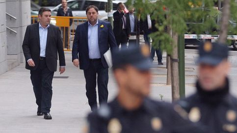 Directo | El abogado de Junqueras cree que la decisión de la jueza estaba premeditada