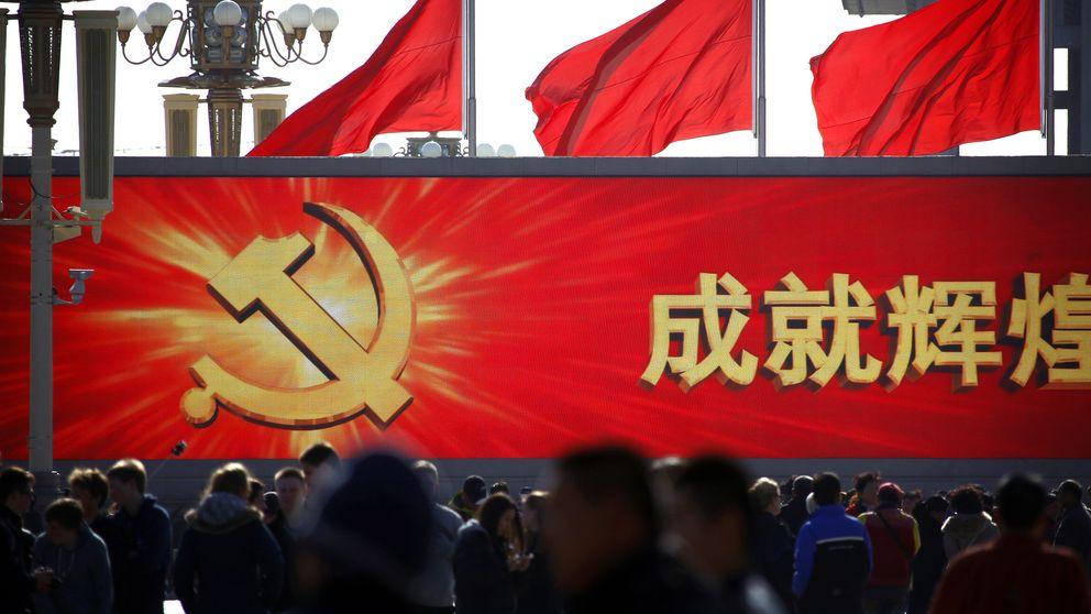 Un nido de liberales en el corazón de la China comunista