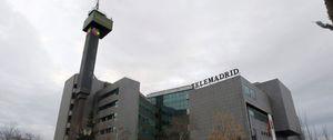 Foto: El TSJM declara no procedente el ERE de Telemadrid, que debe indemnizar a los despedidos