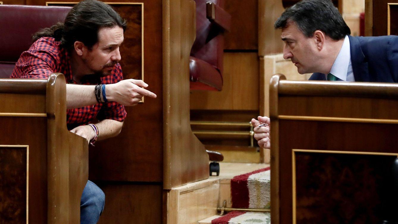Podemos busca extender los tripartitos a Euskadi y Galicia para afianzar la legislatura