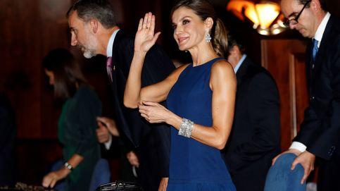 Los Reyes presiden el concierto previo a la entrega de los Premios Princesa de Asturias