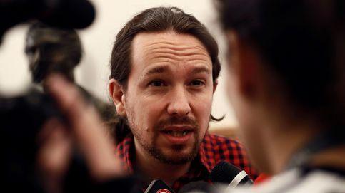 Pablo Iglesias cree que Sánchez debe dar explicaciones: Copiar sin citar es cutre