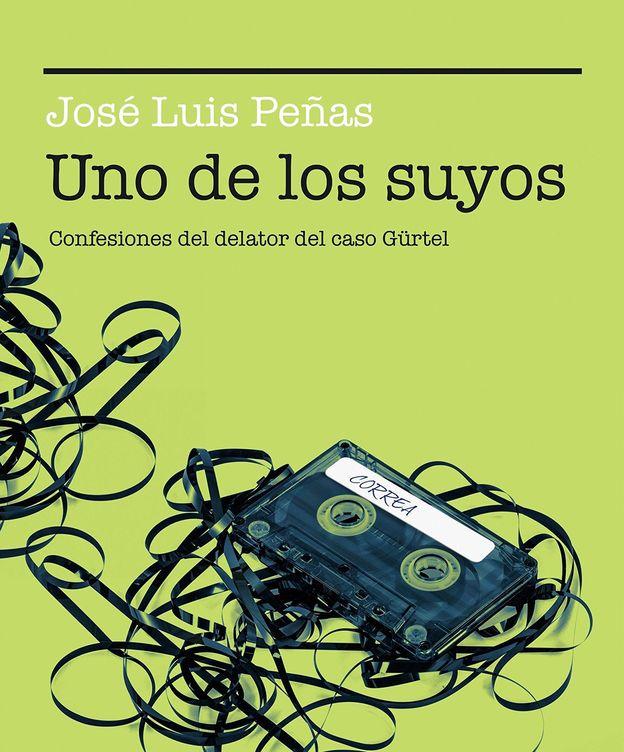 Foto: 'Uno de los suyos'. Ediciones Península, 2016.
