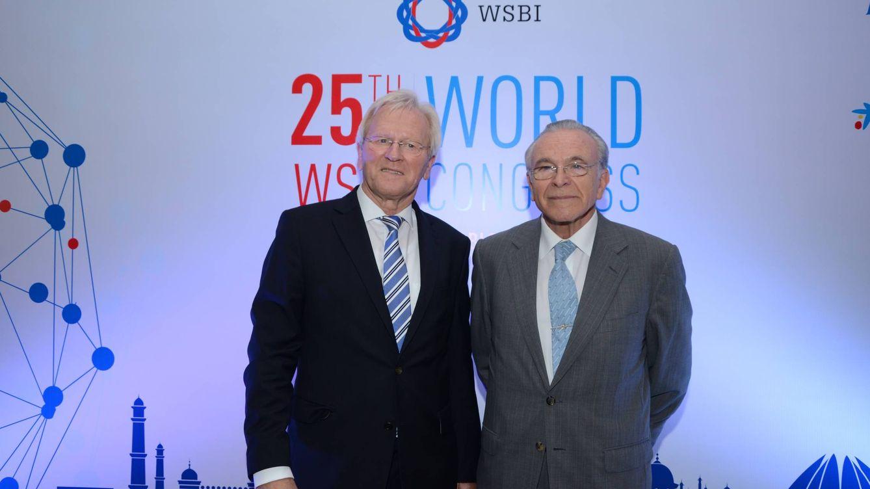 Isidro Fainé es elegido presidente del Instituto Mundial de Bancos Minoristas