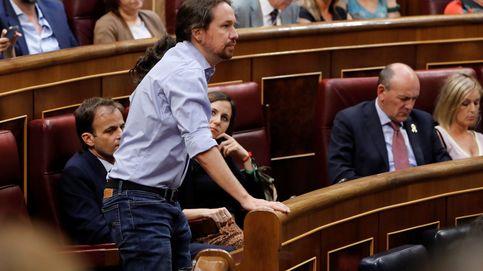 Podemos defiende que aún apuesta por una coalición y acusa al PSOE de querer romper
