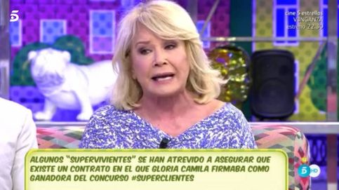 Mila Ximénez arremete contra Gloria Camila y Kiko: Son pandilleros y groseros