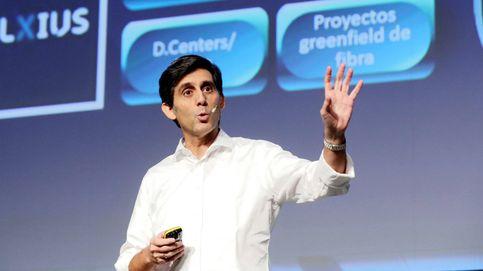 Álvarez-Pallete: Seguiremos manteniendo un dividendo atractivo y sostenible