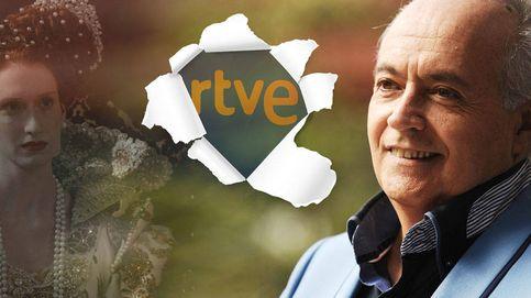 Estreno de 'Reinas': por qué TVE deja a José Luis Moreno que se salte la ley