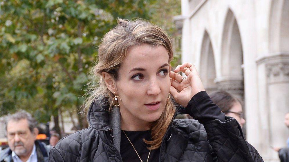 Foto: Tessy de Luxemburgo, en una imagen de archivo. (Cordon Press)