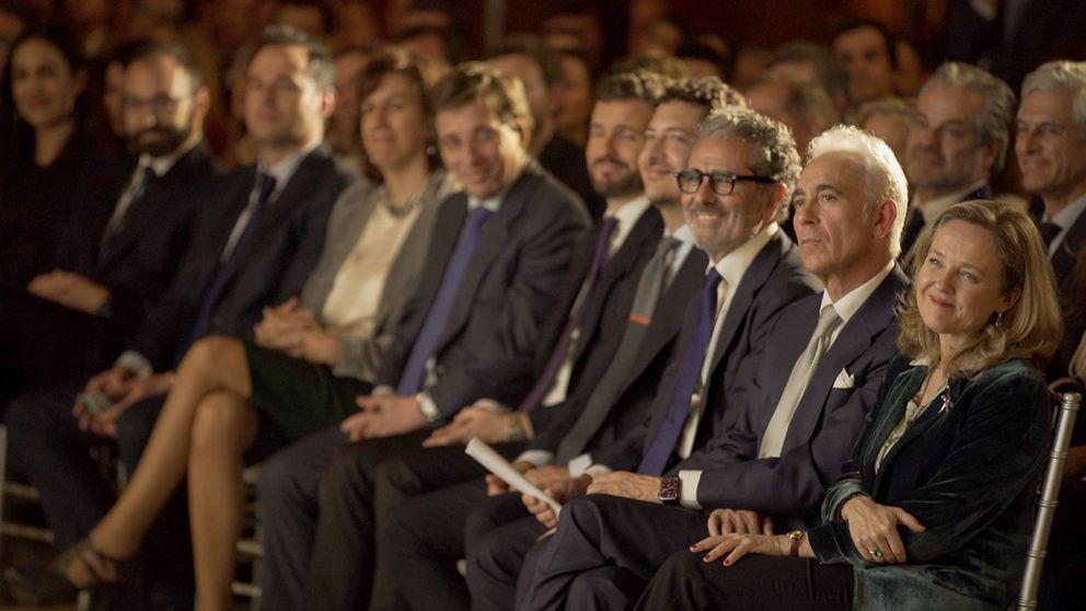 La gala de los Premios Influentials 2020 en imágenes