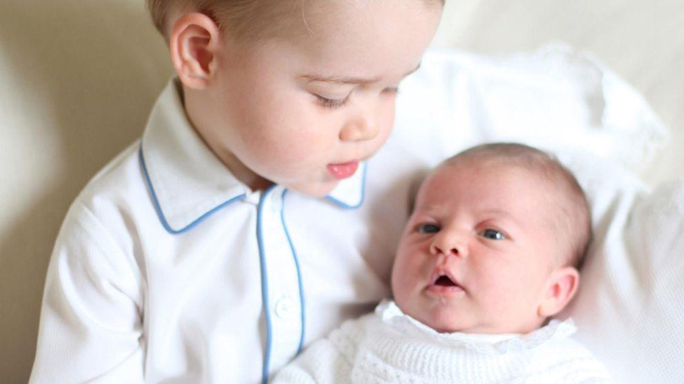 Mario Testino será el fotógrafo oficial del bautizo de la princesa Charlotte