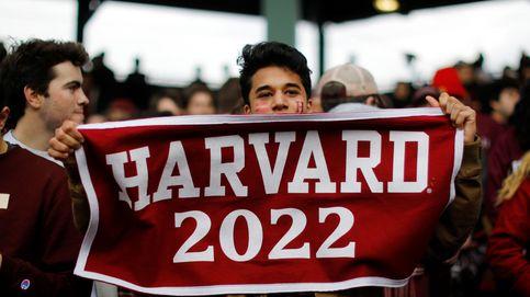 Harvard, siempre Harvard
