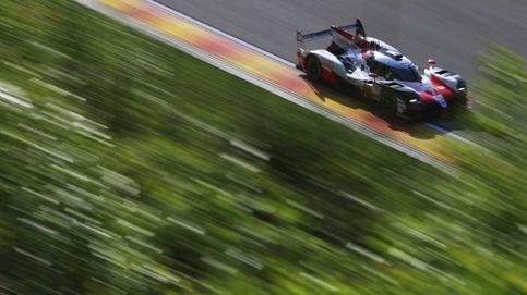 Alonso se emplea a fondo: Es una máquina más compleja de lo que se piensa