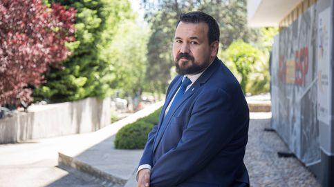 El primer alcalde con ELA con un 50% de votos: Ni siquiera tendría que estar aquí