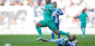 Post de El 'cabezota' de Brahim Díaz: no es peor regateador ni goleador que Vinícius