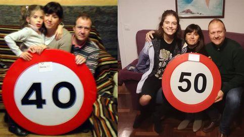 Roba una señal de tráfico cada diez años para celebrar el cumpleaños de su mujer