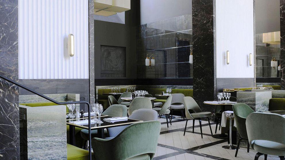 Restaurantes cuatro locales con encanto para comer - Hoteles con encanto en londres ...