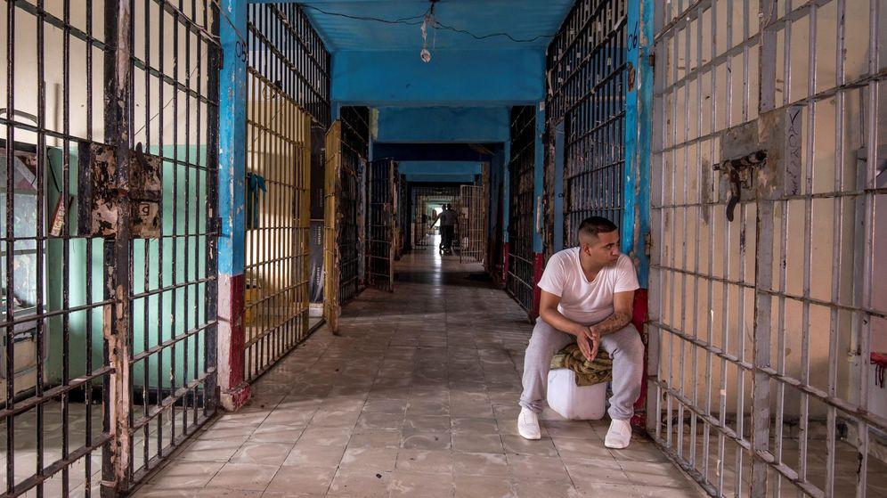 Foto: Por qué cierran las cárceles de los Países Bajos (y las dudas que está generando). (EFE)
