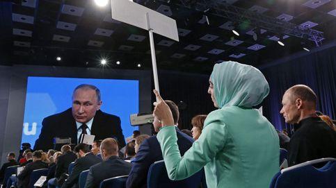 Putin llama a Assad para felicitarle por la liberación de Alepo
