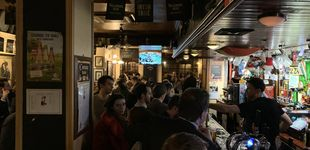 Post de Historia del Brexit en tres pubs irlandeses del barrio europeo de Bruselas