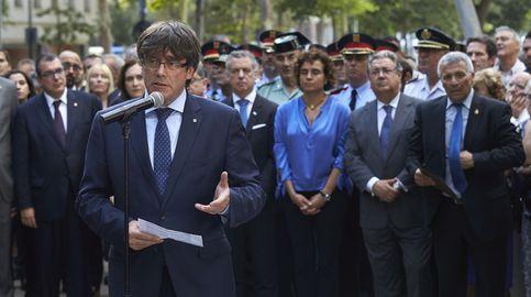 Asociación de Víctimas del Terrorismo ataca a Puigdemont: Es lamentable