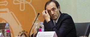 Foto: Liberbank se sanea al vender créditos fallidos a Cerberus a precios de derribo