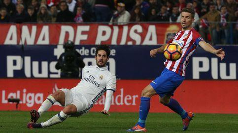 Isco lidera un banquillo envidiable del Madrid que acerca el objetivo de la Liga