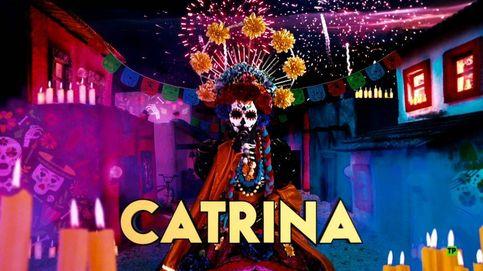 ¿Quién es Catrina en 'Mask Singer'? 'Mi casa es la tuya' podría dar la clave