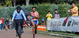 Post de Y tú, ¿cuánto tiempo eres capaz de aguantar el ritmo del récod del mundo de maratón?