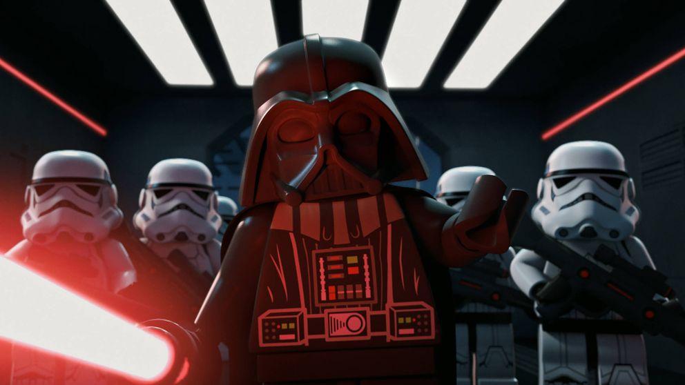 Disney Channel estrena 'Star Wars: las aventuras de los Freemaker'