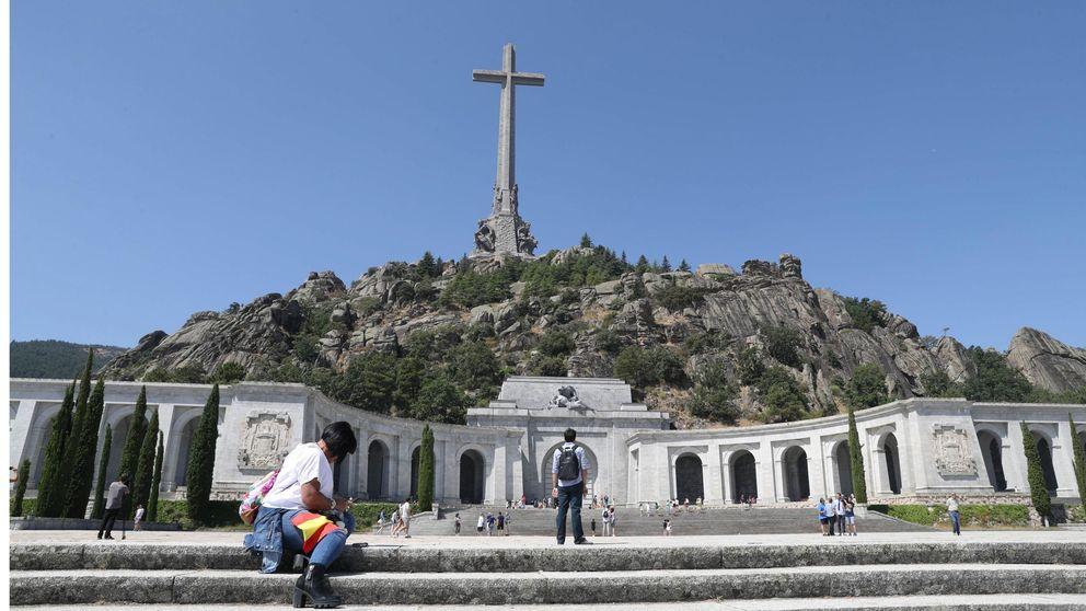 La jueza tumba la denuncia contra el arquitecto que trazó la exhumación
