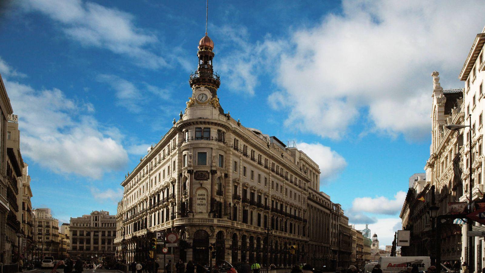 Noticias de madrid bienvenido a centro canalejas madrid for Centro comercial sol madrid