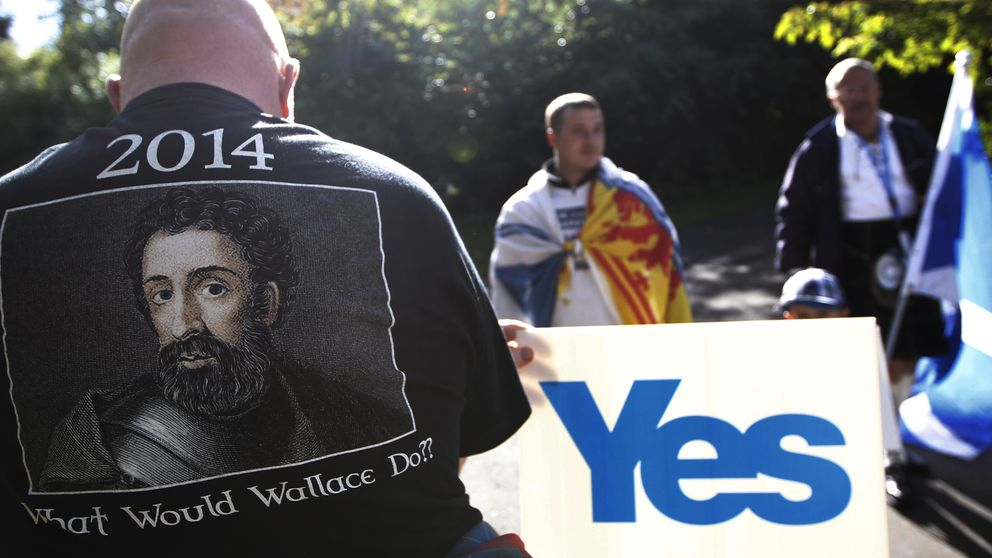 Escocia vota: ¿referéndum o 'neverendum' como en Quebec?