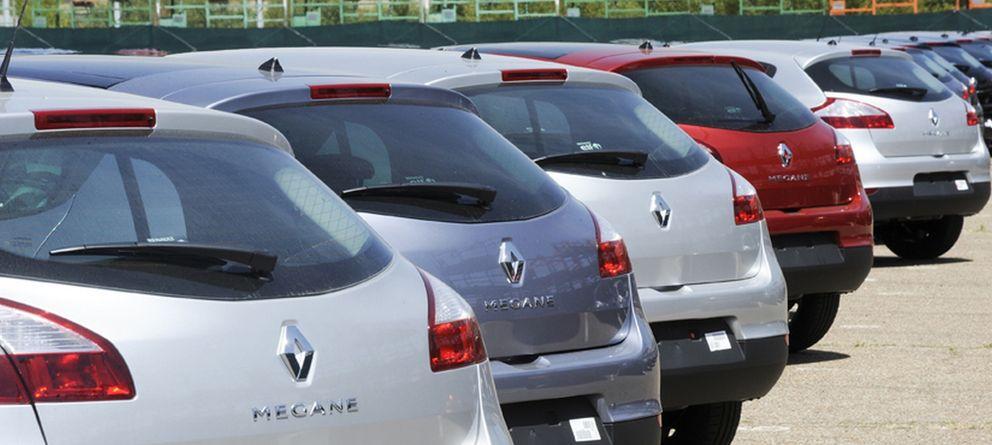 Foto: 'Leasing' o 'renting', dos alternativas para utilizar un vehículo