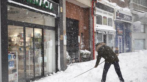 ¿Puedo faltar al trabajo por la nieve? Esto es lo que dice el Estatuto de los Trabajadores
