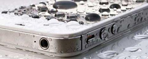 Foto: ¿Se le ha caído el móvil al váter? Sepa cómo resucitarlo