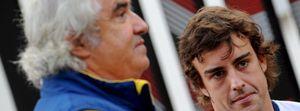 """Alonso: """"La carrera está perdida"""""""