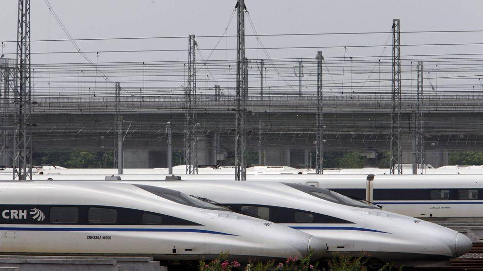 China no frena: da luz verde al primer tren bala que circulará bajo el agua