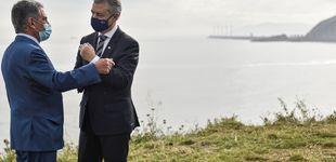 Post de Urkullu niega haber dicho a Revilla que cerrará Euskadi a partir del 9 de mayo