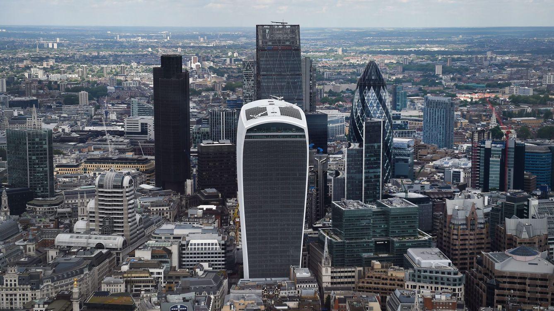 Ebury: cómo dos expatriados en Londres multiplican por 800 su 'fintech' en 10 años