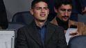 La petición de James a Florentino Pérez para volver al Real Madrid