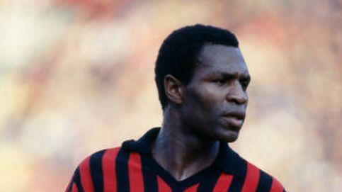 Luther Blissett, el delantero del Milan que se convirtió en un 'meme' antisistema