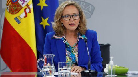 Funcas empeora ocho décimas su estimación de España para 2021