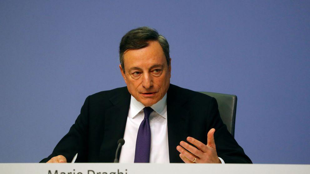 El BCE pide crear un 'Inem europeo' para ayudar a los países en crisis