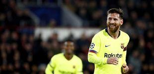 Post de FC Barcelona - Villarreal: horario y dónde ver en TV y 'online' La Liga Santander